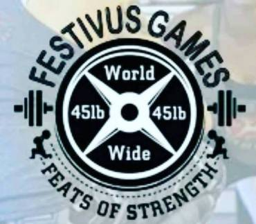Competition Time at the Festivus Games!
